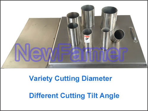 Vegetable and Fruit Slicing Machine